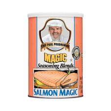 Prudhomme´s Salmon Magic, Lachs - Fisch Würzmischung, 680 g