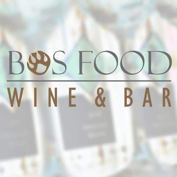 Bosfood - Wine & Bar